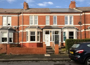 Thumbnail 4 bed terraced house for sale in Morpeth Avenue, South Shields, Tyne And Wear