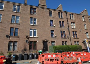 Thumbnail 1 bedroom flat for sale in Clepington Road, Dundee