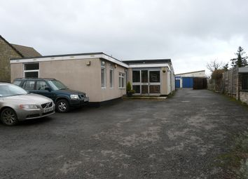 Thumbnail Office for sale in Gastons Road, Malmesbury