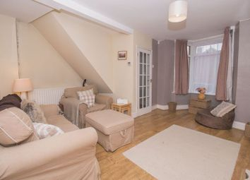 Thumbnail Terraced house for sale in Holmes Hill Road, St. George, Bristol