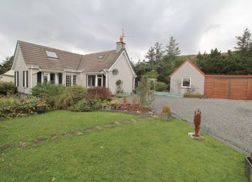 Thumbnail 2 bed detached house for sale in 90 Westend Balallan, Isle Of Lewis