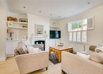 Thumbnail 3 bed flat to rent in Horder Road, Fulham, London
