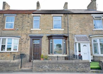 3 bed terraced house for sale in Raby Street, Evenwood DL14