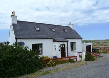 Thumbnail 3 bed detached house for sale in Point, Isle Of Lewis