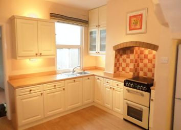 Thumbnail 2 bedroom terraced house to rent in Princes Street, Wellington, Telford