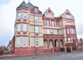 Thumbnail 2 bed flat for sale in West Parade, Rhyl