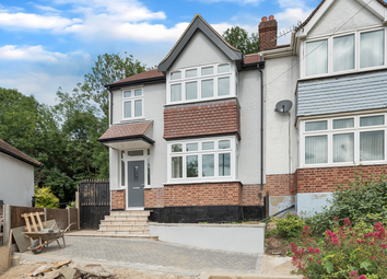 4 bed semi-detached house for sale in Veda Road, London SE13