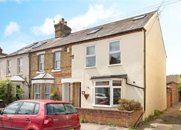 Thumbnail 5 bed semi-detached house for sale in New High Street, Headington, Oxford, Oxfordshire