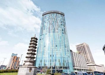 Thumbnail 3 bed flat for sale in Holloway Circus, Queensway, Birmingham, West Midlands