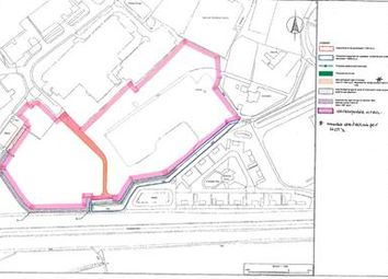 Thumbnail Land for sale in Commercial Development Land, Cornford Road, Blackpool, Lancashire