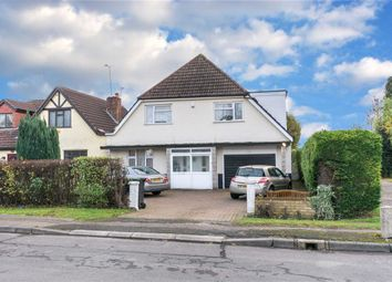 Thumbnail 4 bed property for sale in Old Nazeing Road, Broxbourne, Hertfordshire