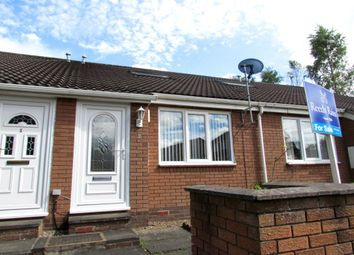 Thumbnail 1 Bed Bungalow To Rent In Whitebridge Walk Park Gosforth