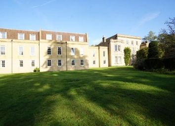 Thumbnail 3 bed flat for sale in Cedar Hall, Frenchay, Bristol