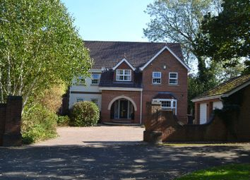 Thumbnail 5 bed detached house for sale in Station Road, Kirton Lindsey, Gainsborough
