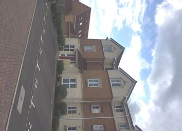 Thumbnail 1 bed flat for sale in Trinity Road, Edwinstowe