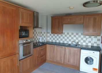 Thumbnail 2 bed flat to rent in Hanover Mill, Newcastle