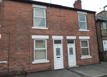 Thumbnail 2 bed terraced house for sale in Thames Street, Bulwell, Nottingham
