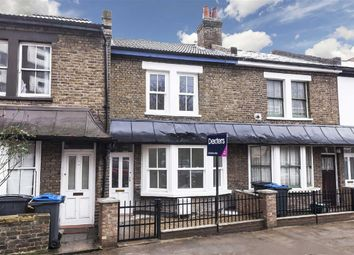 Thumbnail Terraced house for sale in Station Road, Norbiton, Kingston Upon Thames