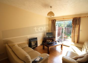 Thumbnail 4 bed detached house to rent in Heron Drive, Lenton, Nottingham
