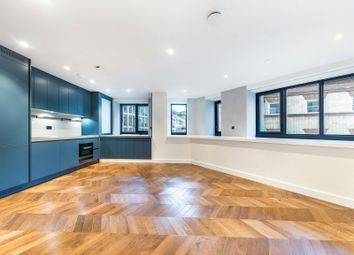 Thumbnail 1 bed flat for sale in Parker Street, London