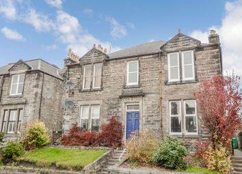Thumbnail 1 bed flat for sale in Victoria Street, Dunfermline