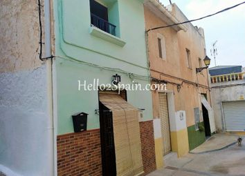 Thumbnail 3 bed town house for sale in Palma De Gandia, Valencia, Spain
