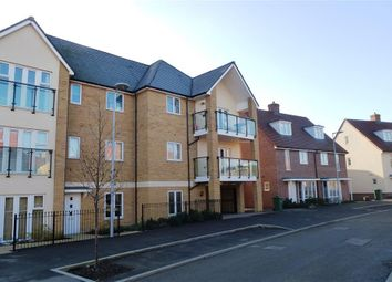 Thumbnail 2 bed flat to rent in Ronald Eastwood Row, Ashford