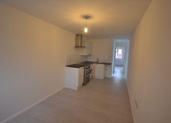 1 bed flat to rent in Gresham Drive, Chadwell Heath, Romford RM6
