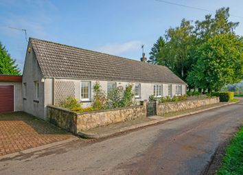 Thumbnail 4 bed detached bungalow for sale in Cash Mill Cottage, Auchtermuchty