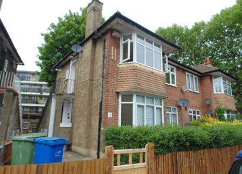 Thumbnail 2 bed maisonette for sale in Peckham London, Buller Close