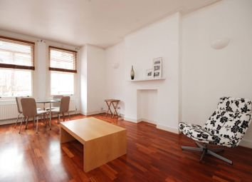 Thumbnail 2 bed flat to rent in Carlingford Road, Hampstead