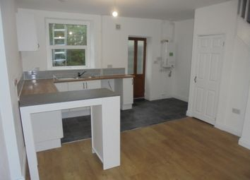 Thumbnail 1 bed terraced house to rent in Ffrwd Street, Aberaman