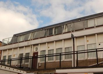 Thumbnail 2 bed flat for sale in Flat 5, High Street, Sheerness, Kent
