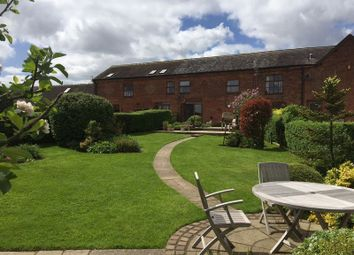 Thumbnail 3 bed property for sale in Cash Lane, Near Eccleshall, Staffordshire