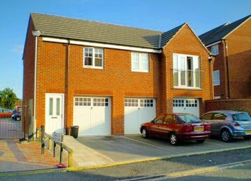 Thumbnail 2 bed flat for sale in Vowles Road, West Bromwich
