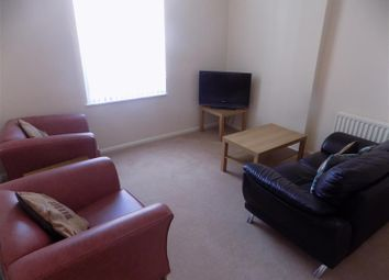 Thumbnail 3 bedroom shared accommodation to rent in Crescent Road, Middlesbrough