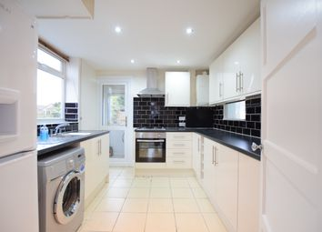 Thumbnail 3 bedroom end terrace house to rent in Felstead Avenue, Ilford