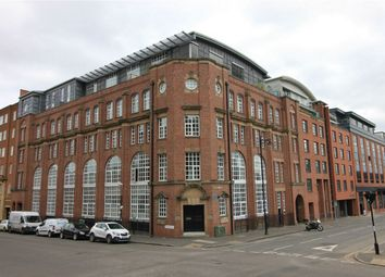 Thumbnail 3 bedroom flat to rent in Ludgate Loft Apartments, 17 Ludgate Hill, Birmingham, West Midlands