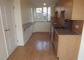Thumbnail 2 bedroom flat to rent in Flat 1, Bristol