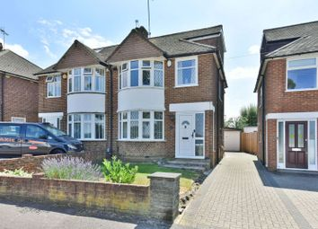 Thumbnail 4 bed semi-detached house for sale in Mutton Lane, Potters Bar