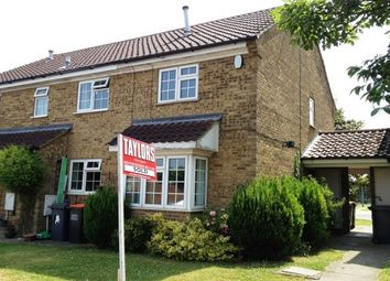 Thumbnail 2 bed property to rent in Lochy Drive, Leighton Buzzard