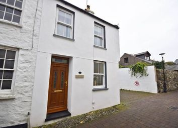 Thumbnail 2 bed property for sale in Mill Street, Castletown
