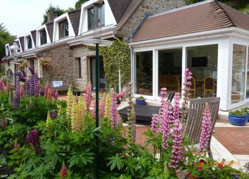 Thumbnail 5 bed detached house for sale in La Rue Du Vieux Moulin, Trinity, Jersey