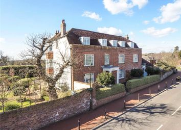 High Street, Cuckfield, West Sussex RH17. 9 bed detached house for sale