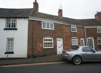 Thumbnail 1 bedroom terraced house to rent in St. Edmunds Close, Allestree, Derby