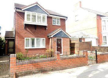 Thumbnail 2 bed flat for sale in Queen Street, Worksop