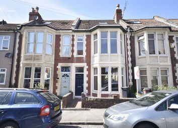 Thumbnail 3 bed terraced house for sale in Raleigh Road, Southville, Bristol