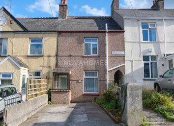 Thumbnail 2 bed terraced house for sale in Barn Park Cottages, Plymstock