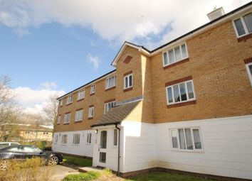 Thumbnail 1 bedroom flat to rent in Chipstead Close, Sutton