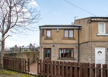 Thumbnail 3 bed terraced house to rent in Deneside Terrace, Bradford